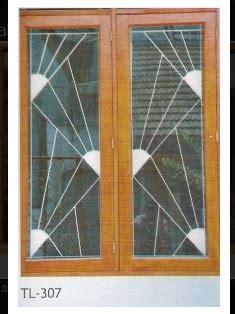 tralis jendela rumah minimalis bengkel las besi