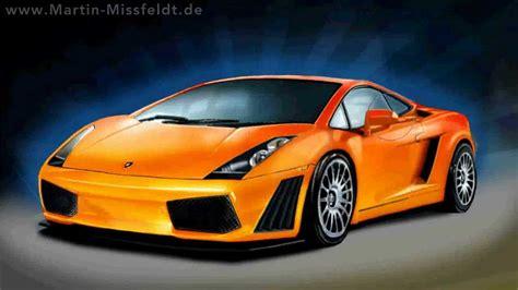 Lamborghini Ps by Lamborghini Photoshop Kunstmalerei