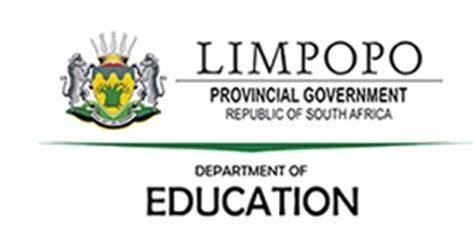 Deped Official Letterhead limpopo department of education vacancies www govpage co za