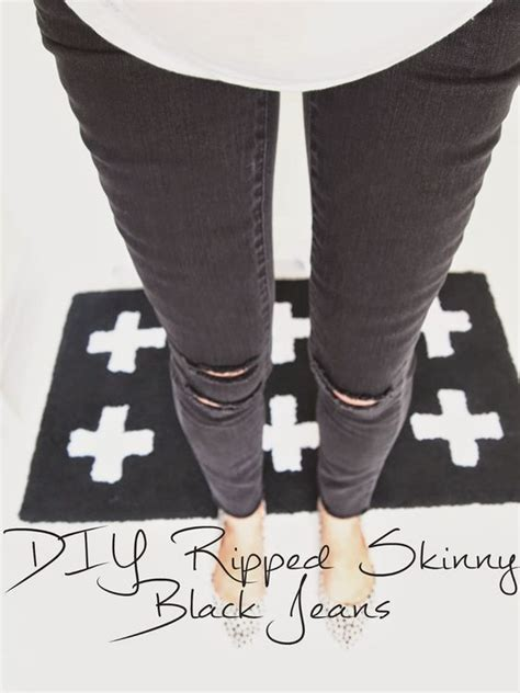and lovely diy ripped my most popular