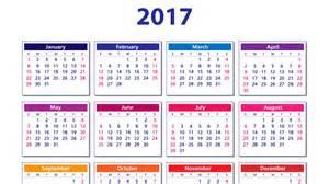 El Calendario De 2017 El Calendario Laboral De 2017 Viene Con Muchos Puentes