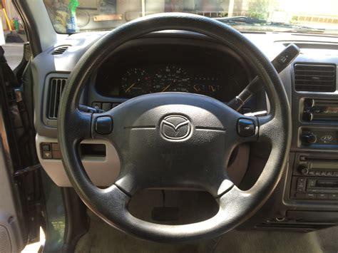 mpv car interior 1998 mazda mpv pictures cargurus