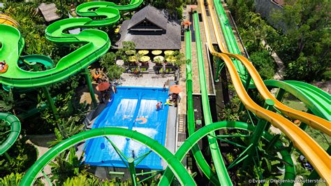 best waterpark in world best bali waterparks most popular waterparks in bali