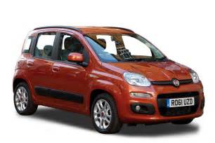 Fiat Pandas Fiat Panda Hatchback Review Carbuyer