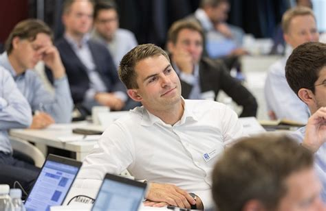Cbs Executive Mba by Programme Cbs Copenhagen Business School