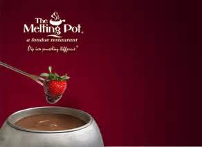 Melting Pot Take Out Tuesday The Melting Pot Our Thrifty Ideas