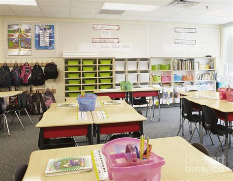 student desks for classroom student desks in classroom photograph by skip nall