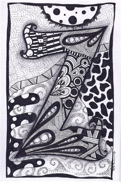 doodle name catherine 109 best zentangle letters and numbers images on
