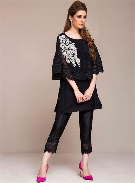 Latest Pakistani Designer Eid Dresses 2017 For Women