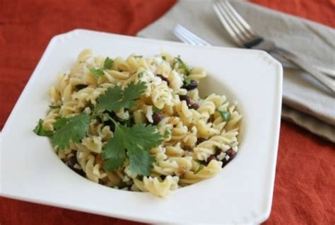 easy mexican pasta salad mexican pasta salad created by diane