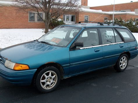 how to learn about cars 1996 ford escort auto manual 1996 ford escort pictures cargurus