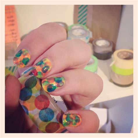 painting nails montana mt masking nail my style nail