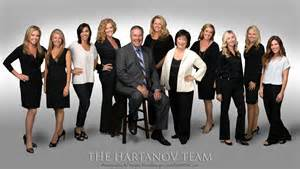 home team realty the hartanov team real estate team photo session vargas