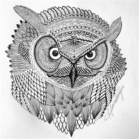 doodle pattern animals animal zentangle zentangle vogels vlinders pinterest