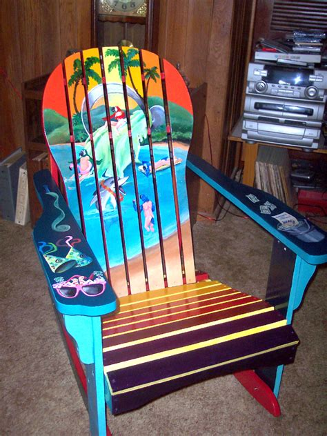 painted chairs images let s get drunk and paint adirondack chairs unique hand