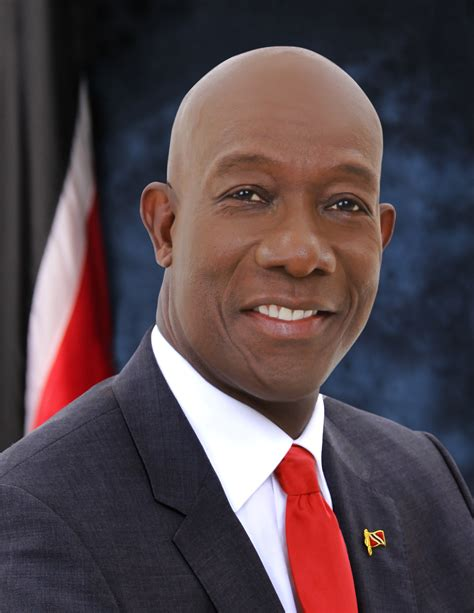 The Prime Minister and tobago pm in to strengthen ties news