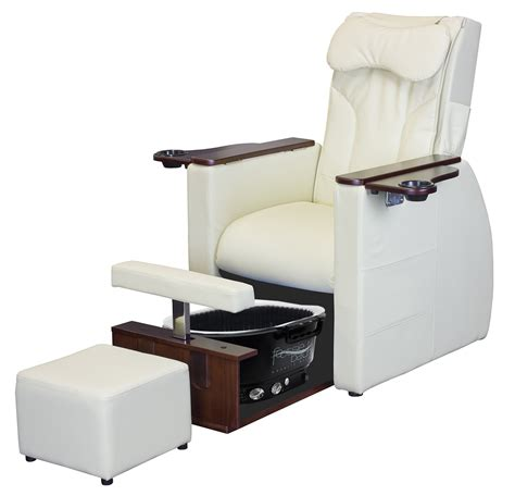 Pedicure Chairs No Plumbing Needed calvin pedicure chair no plumbing pedicure spa