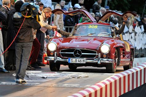 1000 images about sl events mille miglia 2014 mercedes