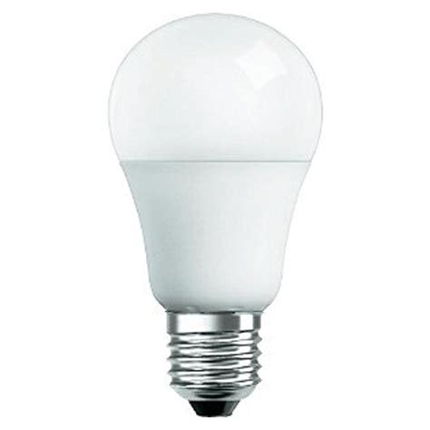 osram led ls cla70 10w 865 220 240 e27 cool daylight