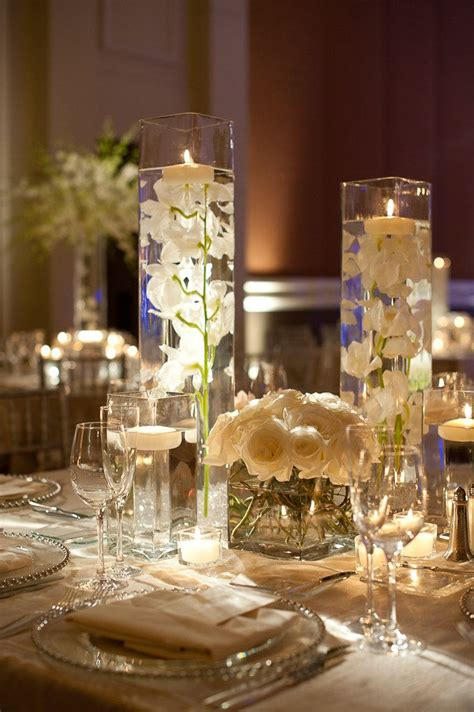 Vases Inspiring Artifical Flowers In Vase Wedding Centerpieces For Sale