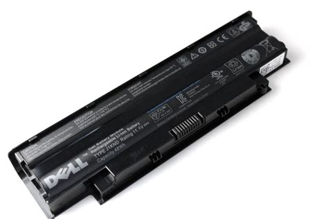 Charger Laptop Dell Vostro 3450 dell vostro 2520 3450 3550 3750 6 cell 48wh battery j1knd 451 11510