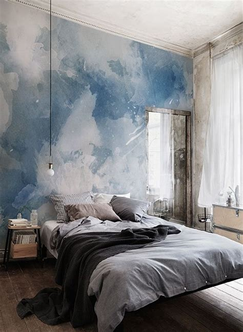 fashion decor for bedrooms 23 restful and comfy bedrooms with grunge style