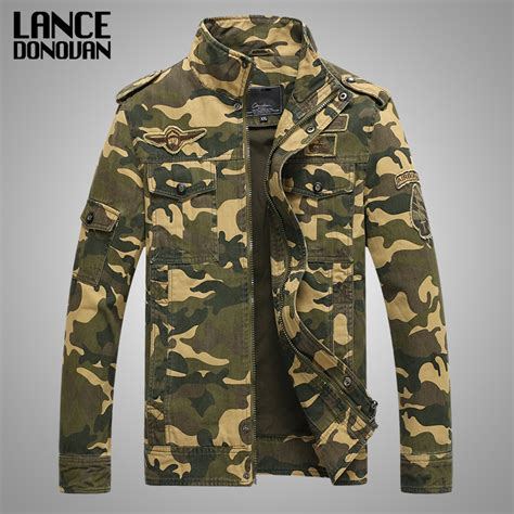 Jaket Bomber Jaket Casual Jaket Anti Air army jacket camouflage tactical camouflage casual fashon bomber jackets in jackets