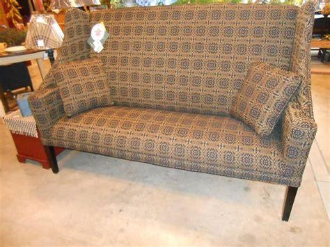 primitive sofa primitive sofa johnston westboro primitive sofas and