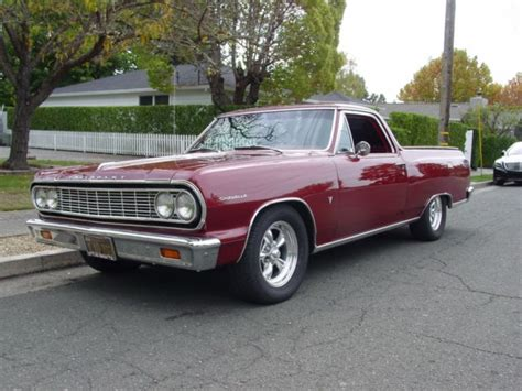 el camino new 1964 chevrolet el camino brand new summit racing 350