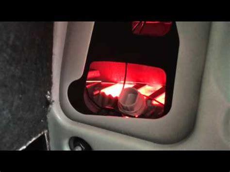 Bmw X3 Brake Light Bulb Replacement 2004 2009