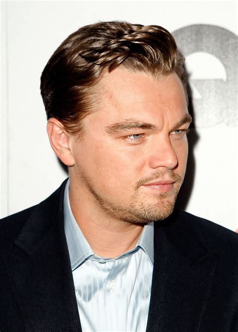 leonardo dicaprio hairstyle name 14 awesome leonardo dicaprio hairstyle pictures