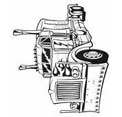 TRANSFORMERS  Dibujos Para Imprimir Y Colorear Lamina 16