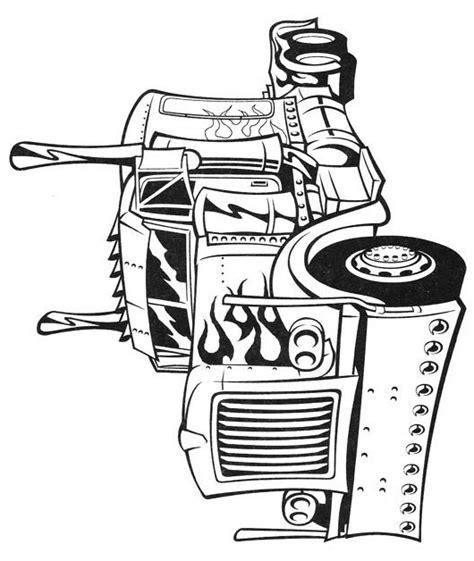Free para pintar hot wheels coloring pages