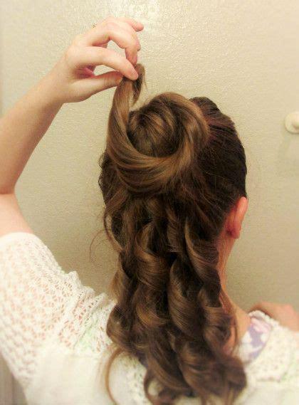 victorian hairstyles bangs best 25 steunk hairstyles ideas on pinterest