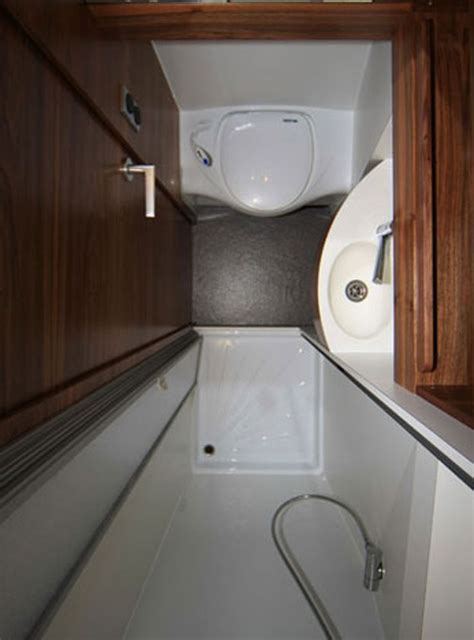 smallest rv with bathroom 1000 ideas about sprinter cer on pinterest sprinter