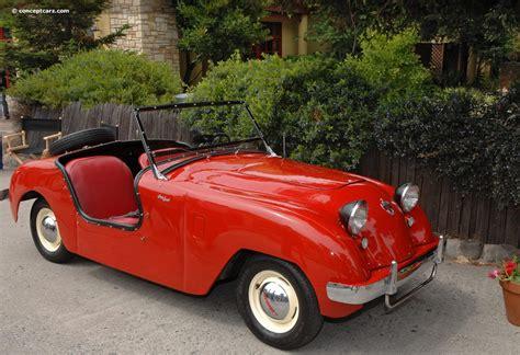 crosley car image gallery crosley hotshot