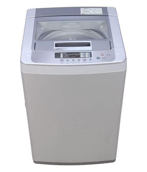 top loading washing machines lg t72ffc22p top load 6 2 kg washing machine price in india buy lg t72ffc22p top load 6 2 kg