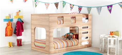 Cool Bunk Beds For Tweens 8 Smart Tips For Designing The Kid S Bedroom The Interiors Addict