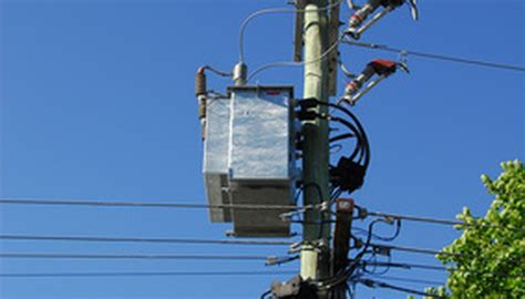 how to identify wires on an electrical pole sciencing