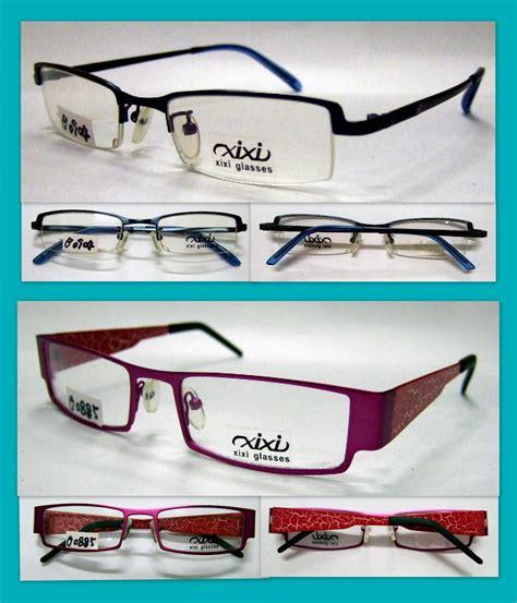 types of eyeglasses eyeglasses