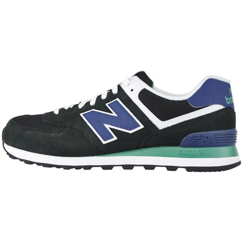 new balance mens sneakers new balance ml574 casual shoes sport sneakers running