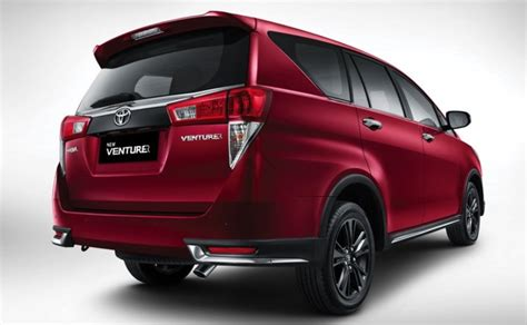 All New Innova Skid Plate Colour By Request special edition toyota innova crysta touring sport to be launched in may ndtv carandbike