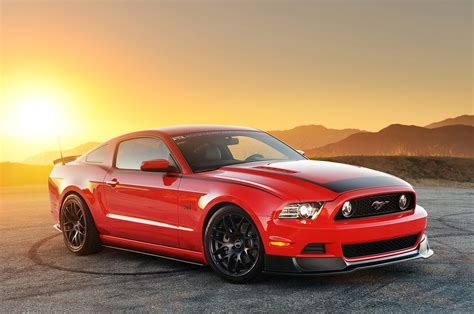 Vanguard Qs 114 Hd Limited 169 automotiveblogz 2013 ford mustang rtr spin photos