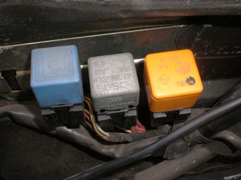 e30 relay location get free image about wiring diagram