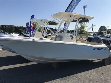 2018 key west boats inc 1520 center console toms river - Key West Boats New Jersey