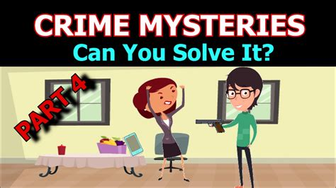 Solved Mystery Of The 000 by Unsolved Crime Mystery Popular Riddles Can You Solve It