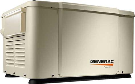 generac generator corepower 7kw