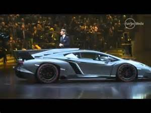 epic 4 5 million dollar lamborghini veneno