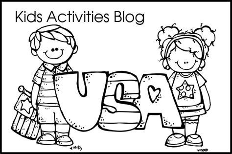 4th of july coloring pages for toddlers 4th of july for coloring pages