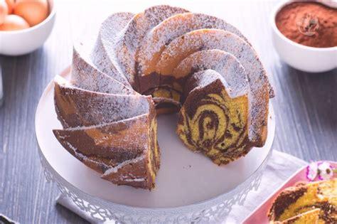 scuola di cucina giallo zafferano ricetta ciambella marmorizzata la ricetta di giallozafferano